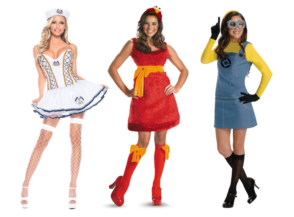 Cheap Halloween Costumes for $30 & Under