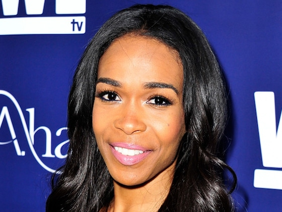 Destiny's Child's Michelle Williams ''Proudly'' Seeking Help for Depression