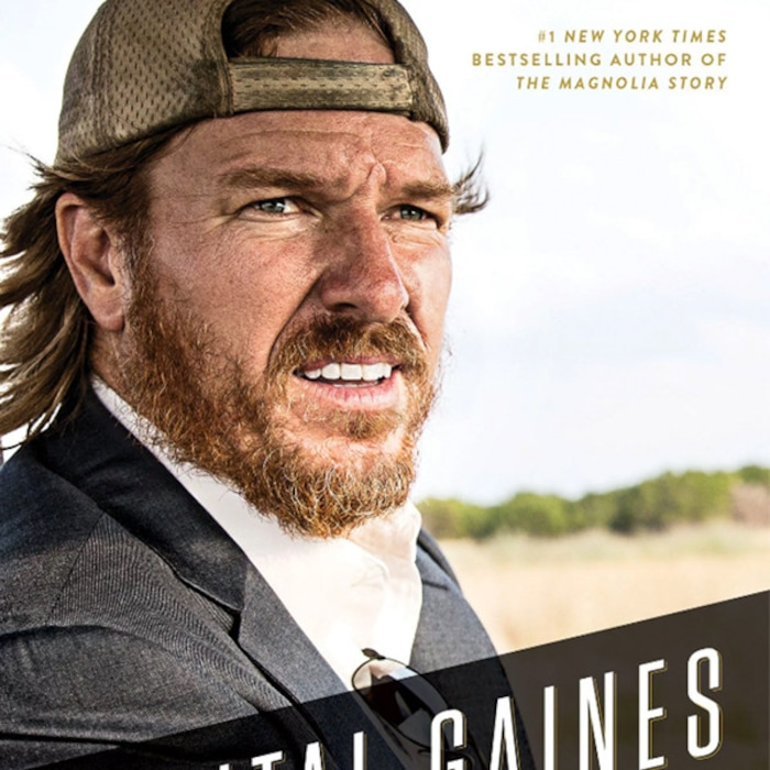 8 Things We Learned From Fixer Upper Star Chip Gaines New Memoir Capital E News