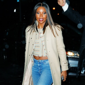 ESC: Jeans, Gabrielle Union