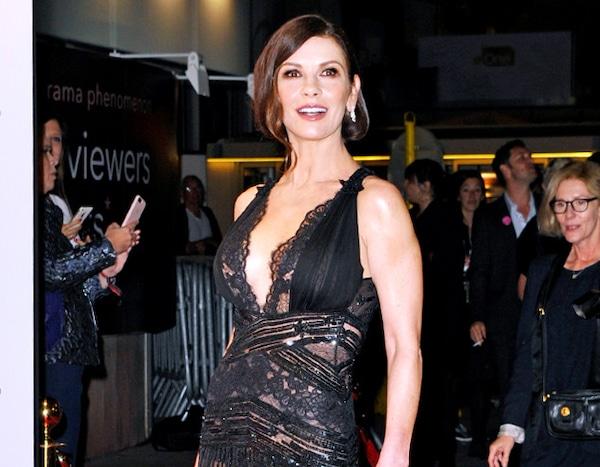 Catherine Zeta-Jones from The Big Picture: Today's Hot ...