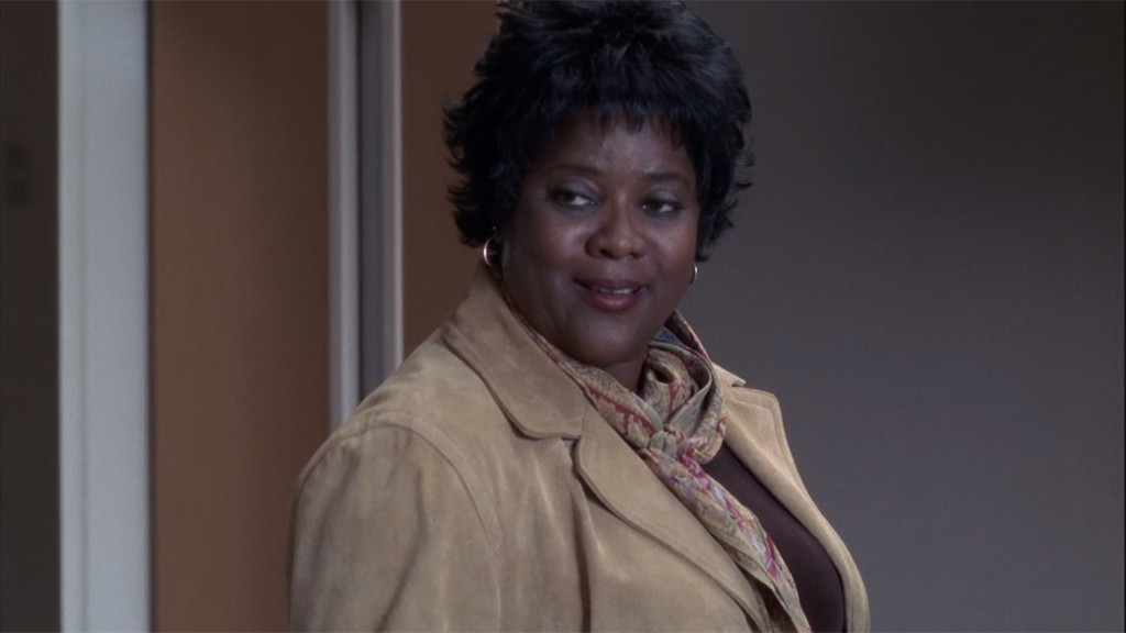 Grey's Anatomy, Loretta Devine