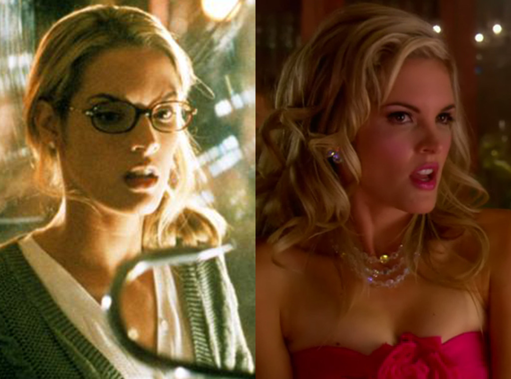 Bridgette Wilson-Sampras, I Know What You Did Last Summer, 20th Anniversary