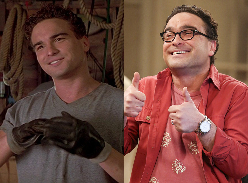Johnny Galecki, I Know What You Did Last Summer, 20th Anniversary
