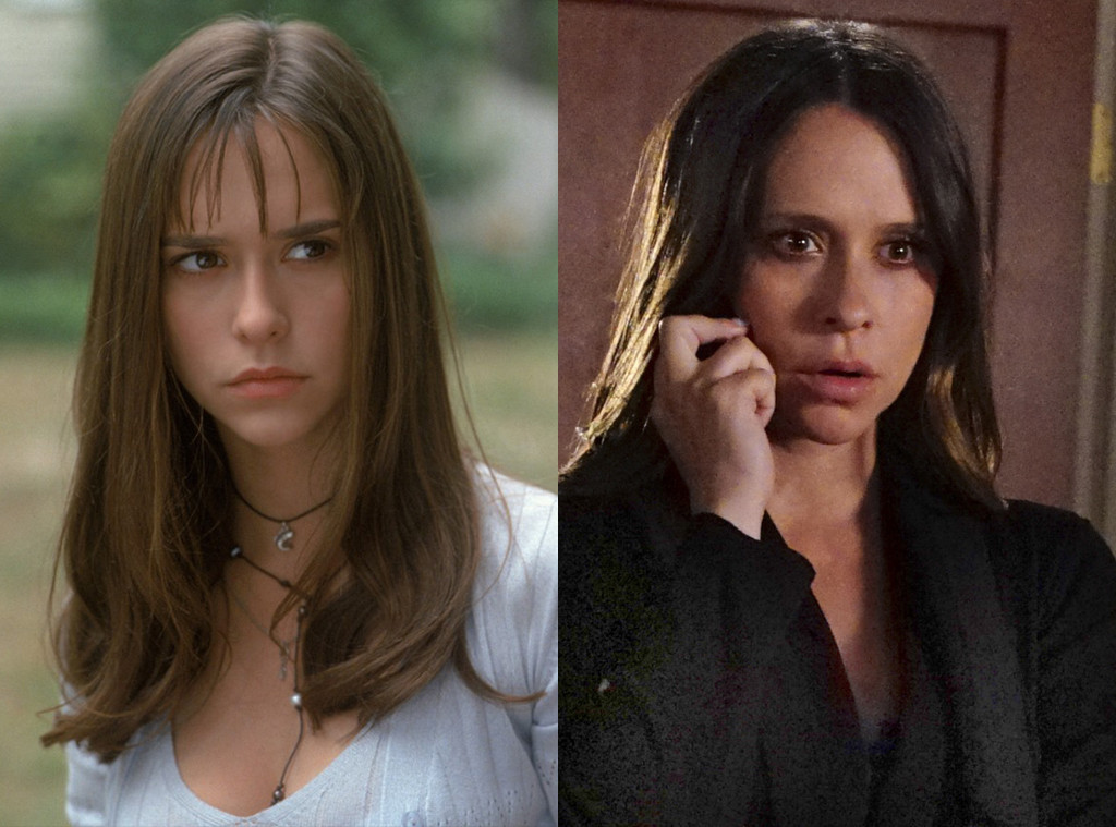 Jennifer Love Hewitt, I Know What You Did Last Summer, 20th Anniversary
