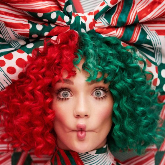 Sia, Everyday Is Christmas