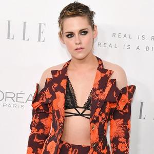 Kristen Stewart, ELLEs 24th Annual Women in Hollywood