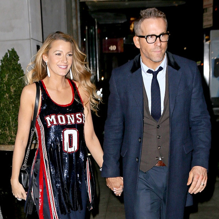 c04d5e83708 Blake Lively Gets Revenge on Husband Ryan Reynolds With Hilarious Ryan  Gosling Birthday Tribute