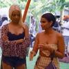 Alycia Bella, Nazanin Mandi, The Platinum Life 102