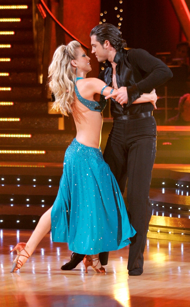 Willa Ford, Maksim, Dancing with the Stars