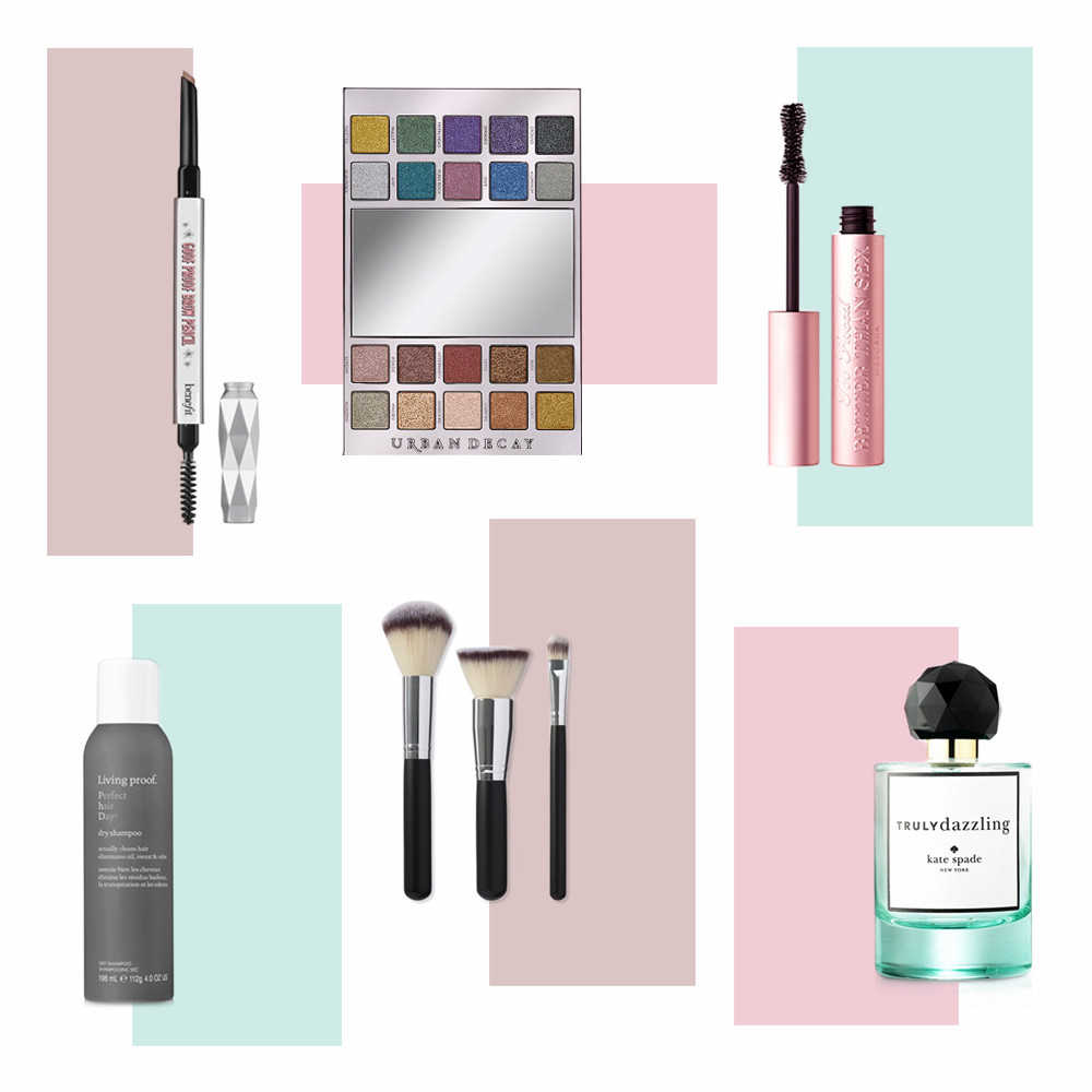 Branded: Ulta, Get Red Carpet Ready