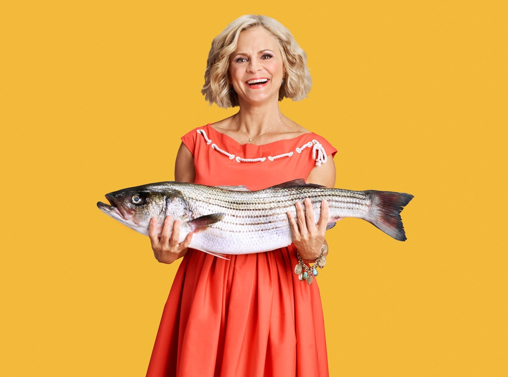 "Amy Sedaris -  ""I'm honored and so thankful to the Television Academy for thinking of us. A big thank you to truTV and the writers, cast and crew for making our show possible,"" the Variety Sketchy Series nominee explained. ""As this is my first Emmy nomination, I feel compelled to ask, does this include a cash prize? I'm asking for a friend."""