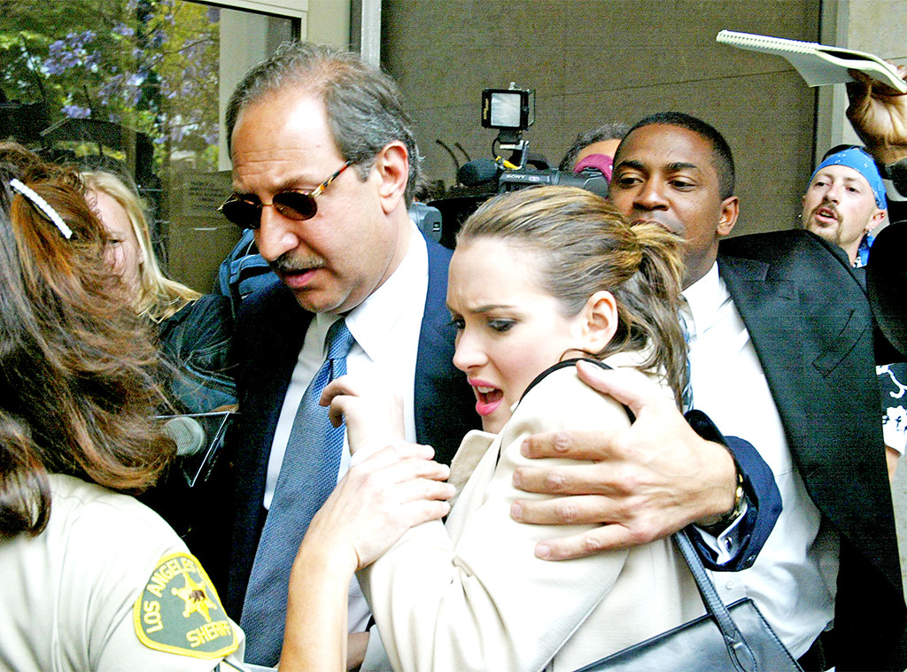 The Most Talked About Scandals To Rock Hollywood The Past 30 Years E Online Ap