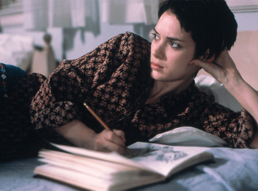 Winona Ryder, Girl Interrupted
