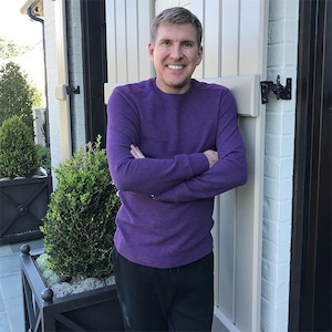 Todd Chrisley, Spirit Day