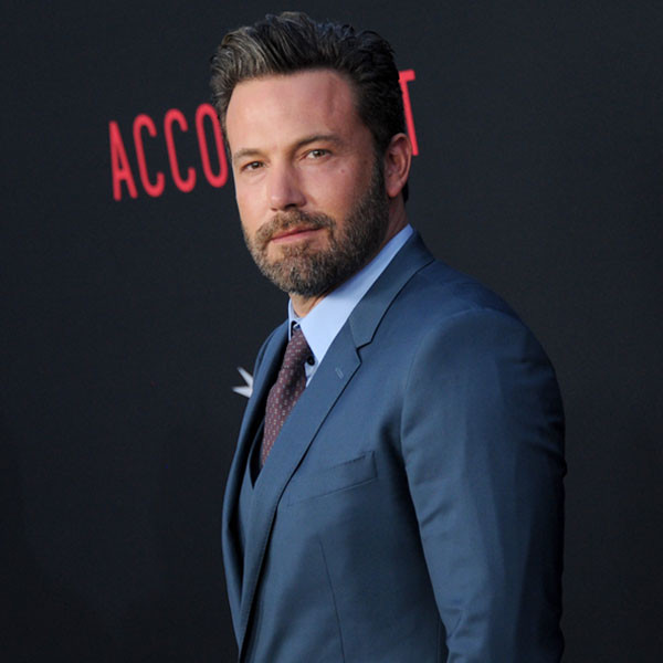 Why Ben Affleck Relapsed Again—and What's Next