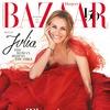 Julia Roberts, Harper's Bazaar UK, November 2017 Issue