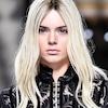 ESC: Kendall Jenner, Blonde Kardashians