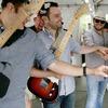 Caleb Keeter, Josh Abbott Band