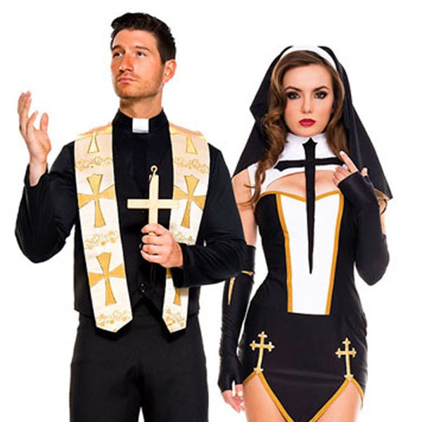 sc 1 st  E! News & 25 Genius Couples Halloween Costume Ideas | E! News