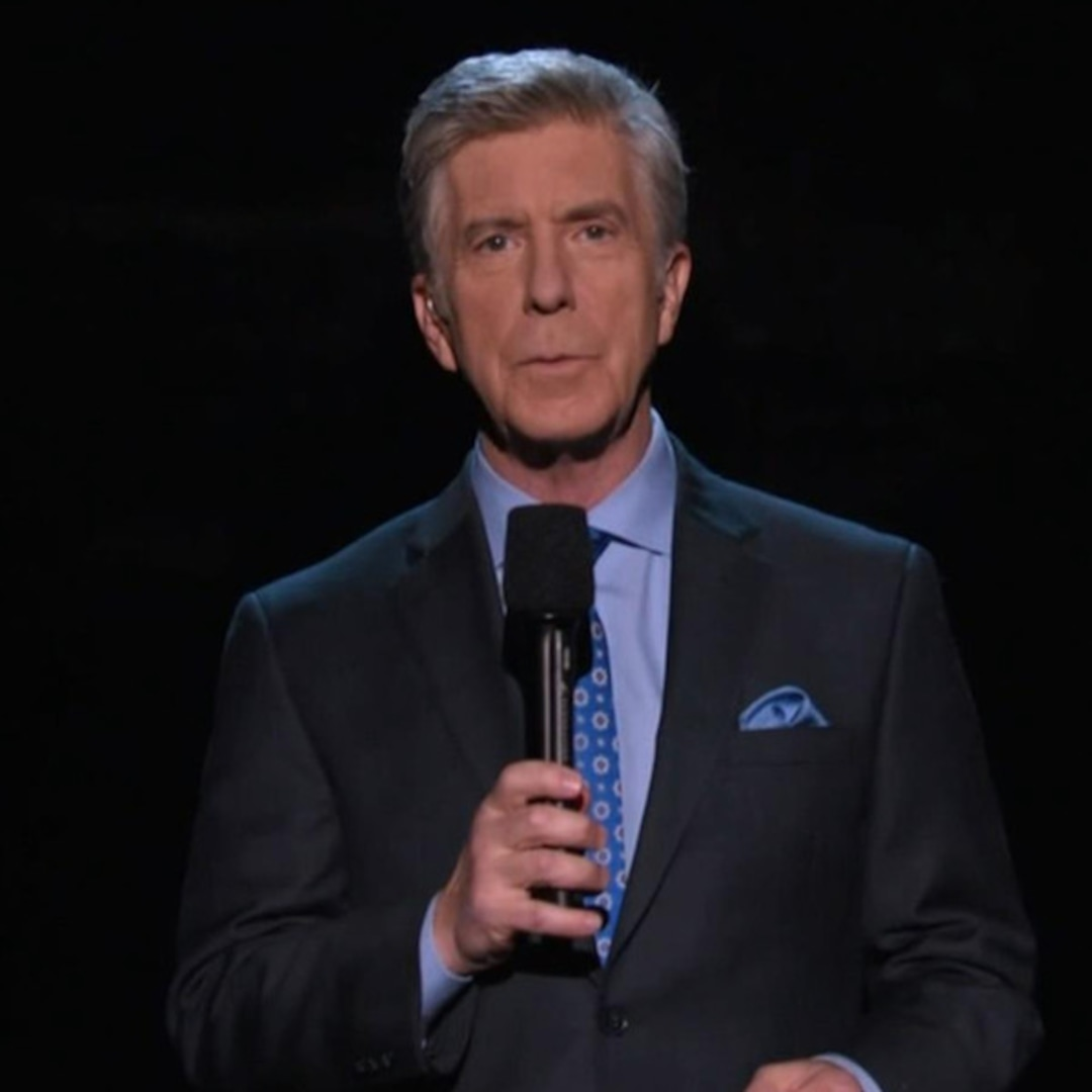 Tom Bergeron and Erin Andrews Leaving Dancing With the Stars – E! NEWS
