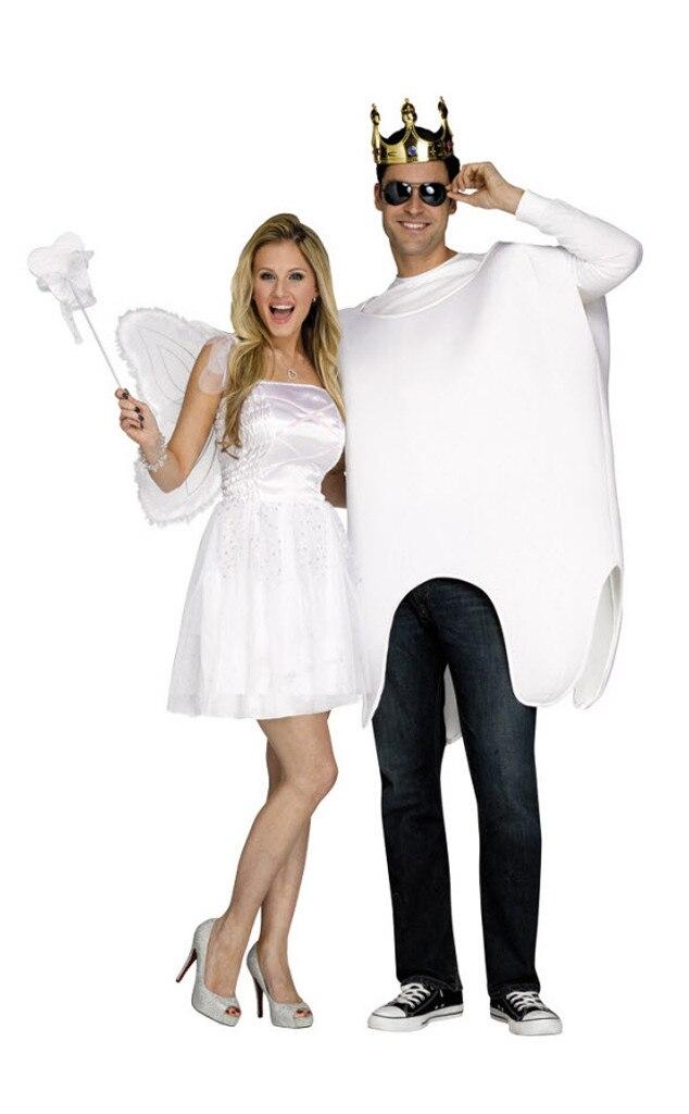 Bride And Groom Halloween Costume.Zombie Bride Groom From 31 Genius Couples Halloween