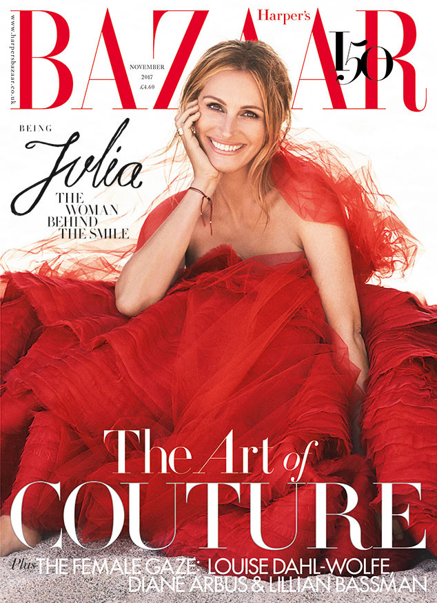 """Julia Roberts Admits She Was a """"Selfish Little Brat"""" as a Young Actress"""