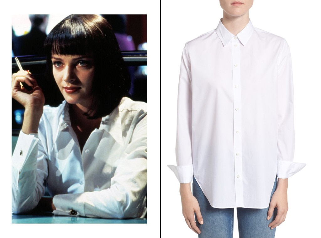 esc uma thurman pulp fiction