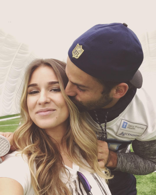 Jessie James Decker, Pregnant, Instagram