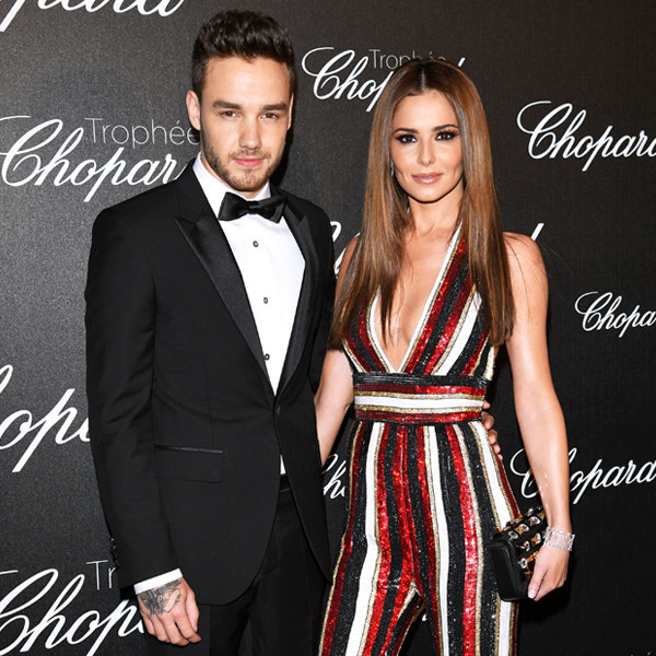 Liam Payne Revisits His X Factor Audition With Ex Cheryl Cole