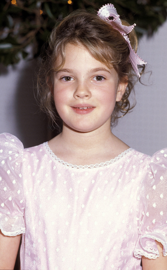 Drew Barrymore's E! Volution: Child Star to Bad Girl to A
