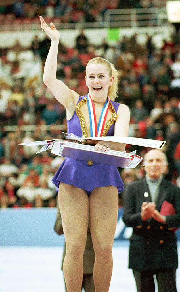 Tonya Harding, U.S. Figure Skating Championships, 1994