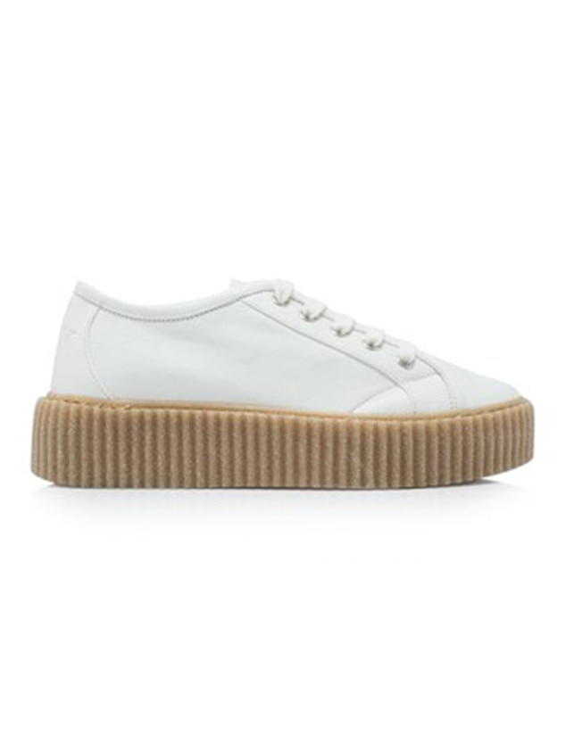 Saturday Savings: Selena Gomez's Platform Sneakers Are 30