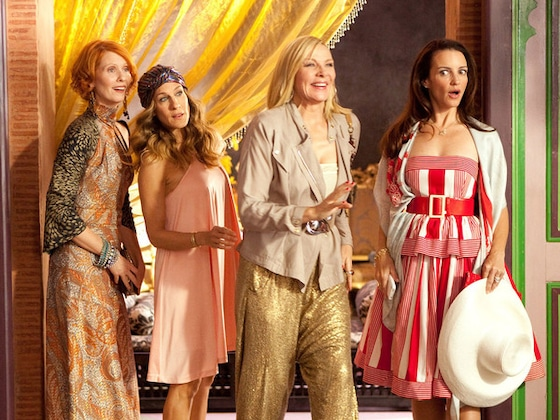 Hair Changes, Nudity Clauses and Sarah Jessica Parker's Reluctance: How <i>Sex and the City</i> Painstakingly Came Together