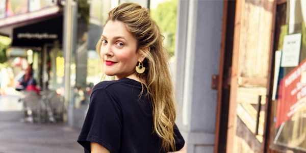 e7258a4a3 11 Finds From Drew Barrymore's Amazon Fashion Collection | E! News