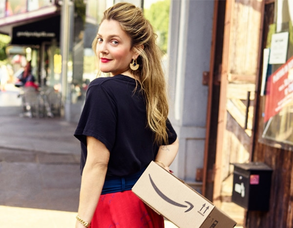 759cfb1532 11 Finds From Drew Barrymore s Amazon Fashion Collection