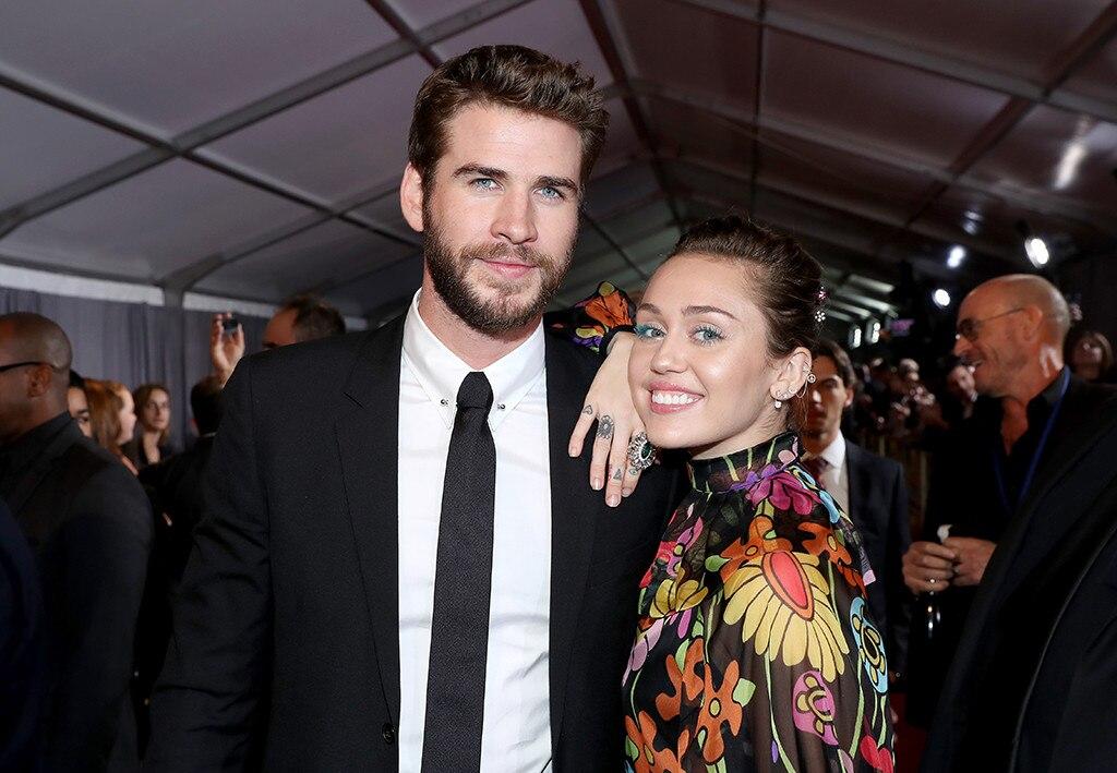 Miley Cyrus stor Dick
