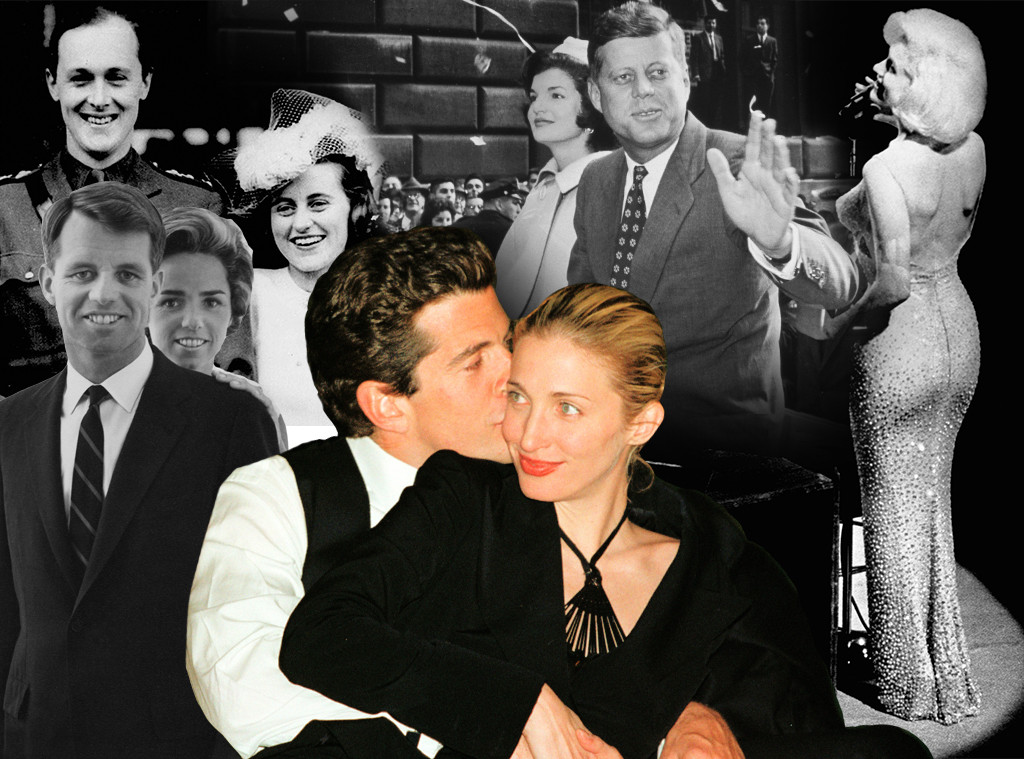 The Kennedys Are Unmatched In The Realm Of Tragic Romance E Online Ca,House Designs Pictures