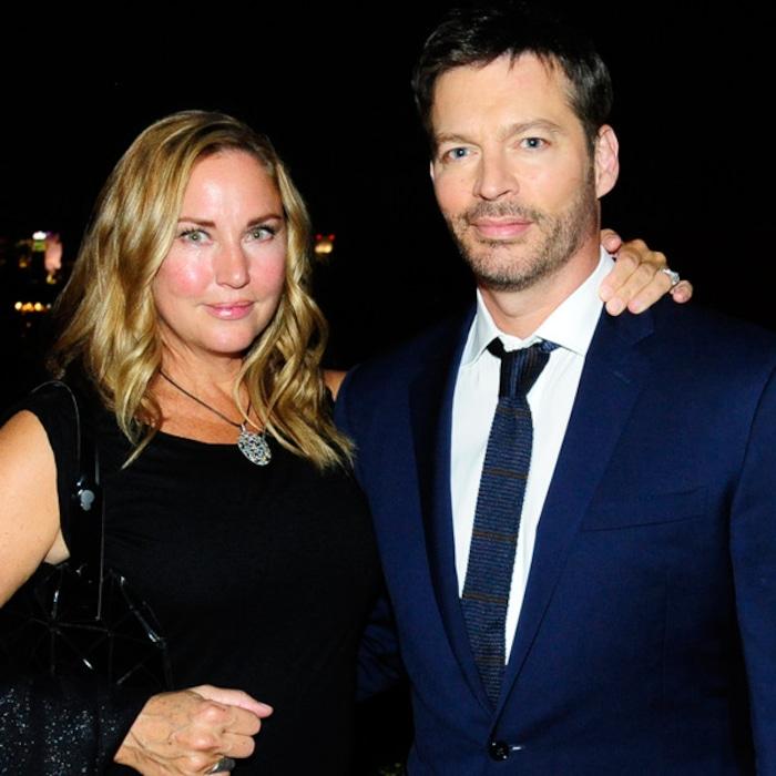 Harry Connick Jrs Wife Jill Goodacre Reveals Secret 5 Year Battle