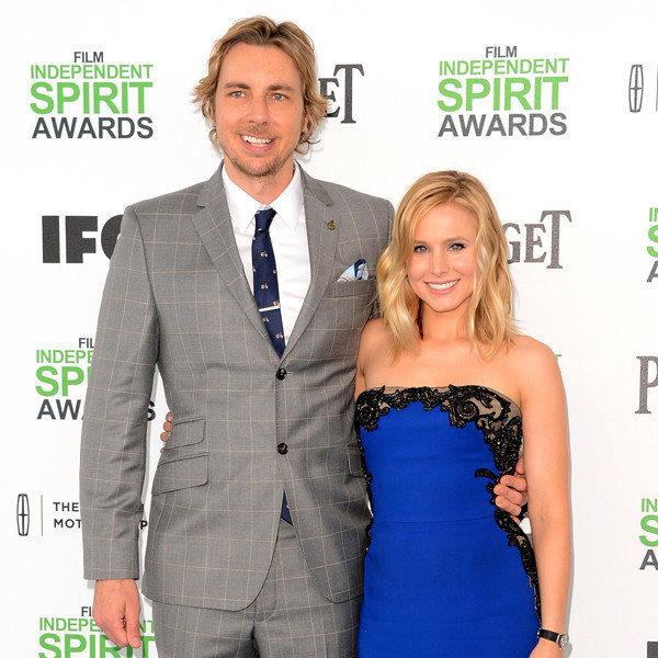 Kristen Bell Says Dax Shepard Accidentally Flirted with Her Mom