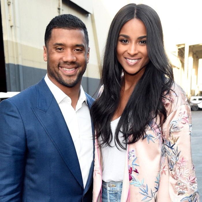 Russell Wilson Keeps Serving Up Relationship Goalsthis Is Why Ciara