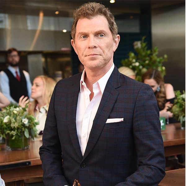 Iron Bowl 2017 Shirt >> Did Bobby Flay Quit Iron Chef Showdown in the Most Dramatic Fashion Ever? | E! News Canada