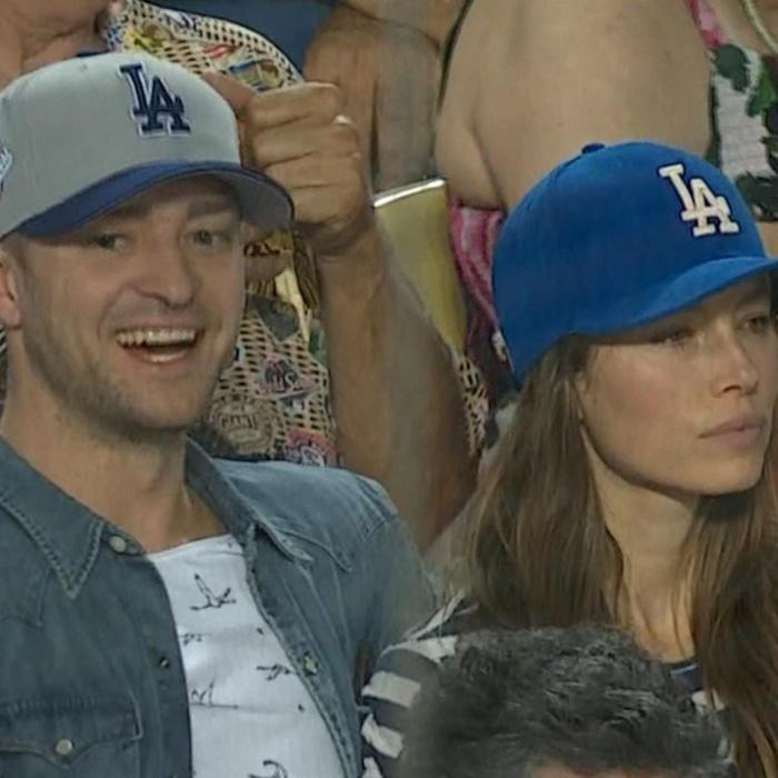 Justin Timberlake Baseball Hat