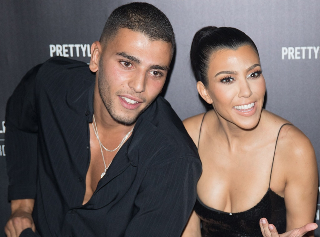 Som gör Kim Kardashian dating nu