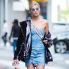 ESC: Dare to Wear, Elsa Hosk