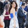 ESC: Best Dressed, Amal Clooney