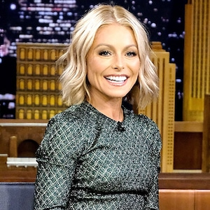 The Tonight Show Starring Jimmy Fallon, Kelly Ripa