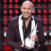 Pitbull, 2017 Latin American Music Awards