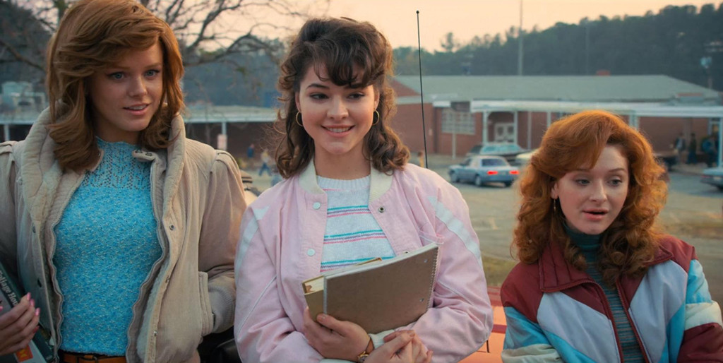 Stranger Things 2 Fashion Secrets Revealed: How They