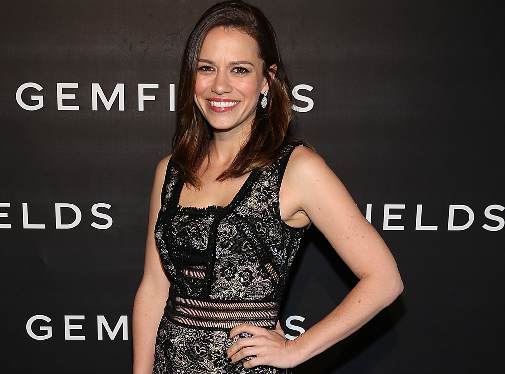 Grey\'s Anatomy Admits One Tree Hill Alum Bethany Joy Lenz for Season ...